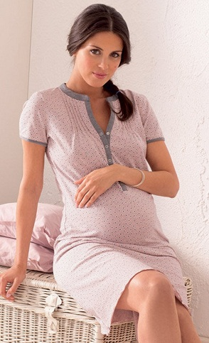 ad6ff3bc57a1b 9 Best Comfortable Maternity Nightwear Clothes
