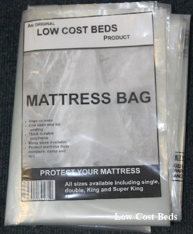 Mattress Cover Poly Bags