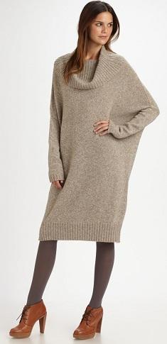 Maxmara -Weekend Tunic Sweater Dress