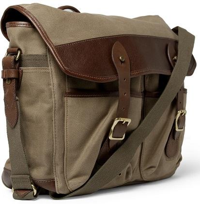 Messenger Cloth Bag