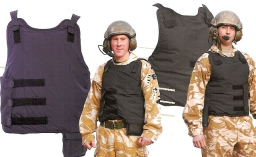 Military Cooling Vest