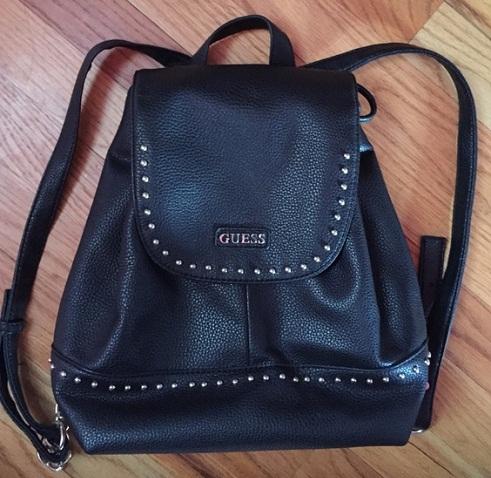 Mini Back Bag