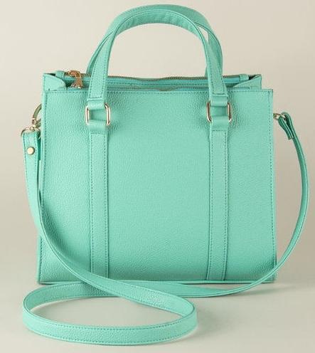 Mint Lawrence Bag -6