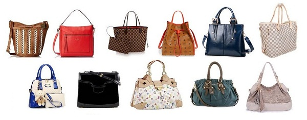 Most Popular Women's Designer Handbags Models in India