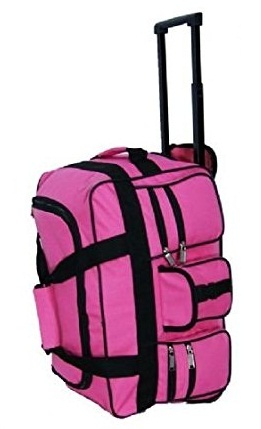 multi-pockets-cabin-bag-for-travel