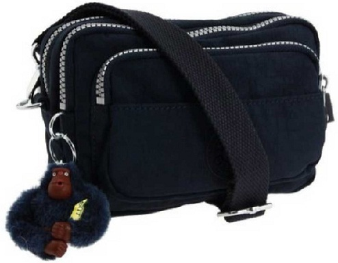 Multiple Kipling Waist Bag