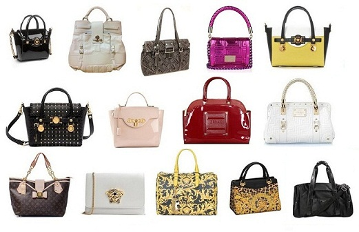 New Collection of Versace Bags in India 2017