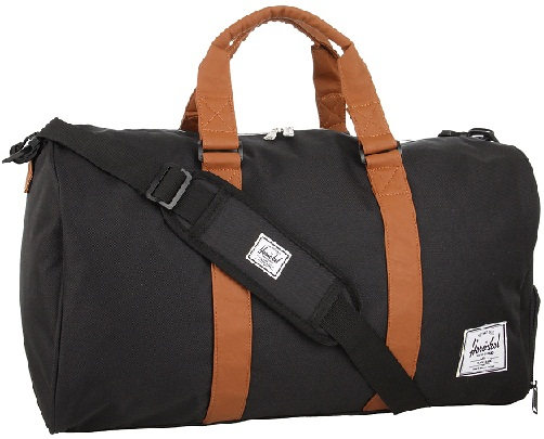 Novel Duffle Bag by Herschel Supply Co