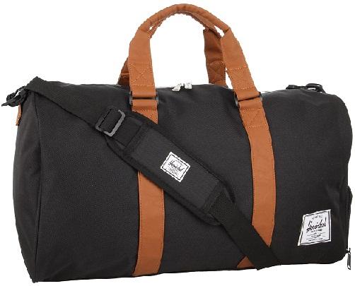 Novel Duffle Bag by Herschel Supply Co