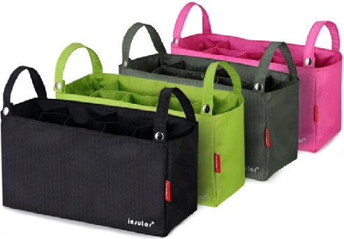 Organizer Diaper Bag