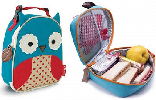Owl Shaped Bag