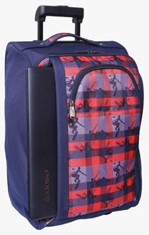Polyester Trolley Bag -18