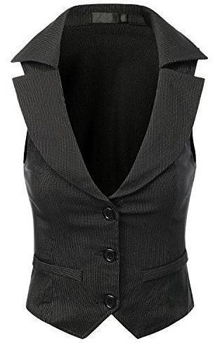 Professional Vest Top