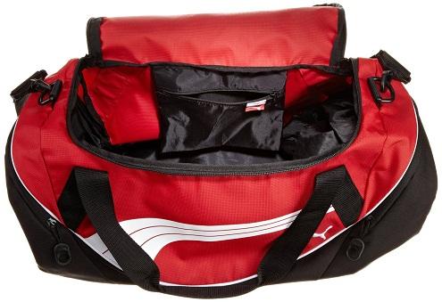 Puma Teamsport Gym Bag