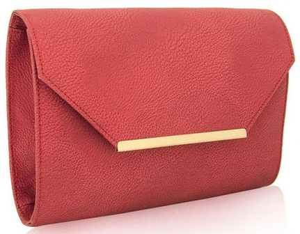 Red Punchin Bag -13