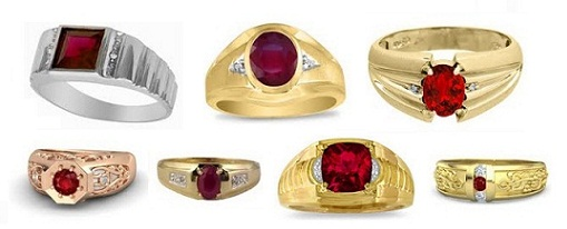 shiny-indian-ruby-stone-rings-in-gold-and-diamond