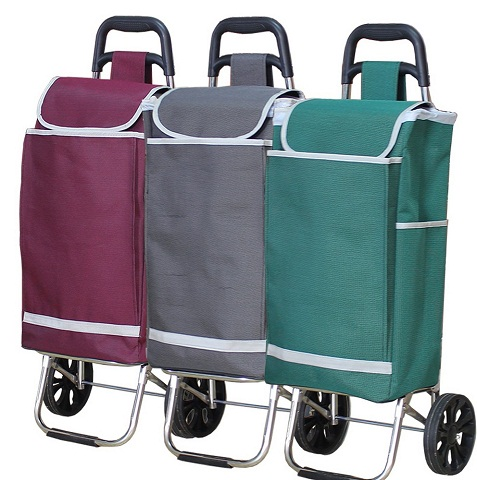Shopping Trolley Bags -5