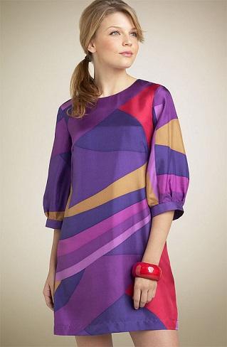 Silk Tunic -15