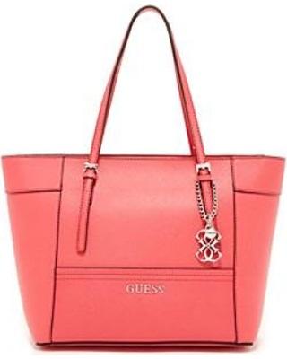 Simple Leather Handbag