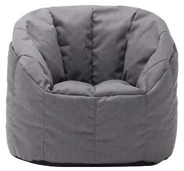 9 most comfortable bean bag chairs for relaxing at home. Black Bedroom Furniture Sets. Home Design Ideas