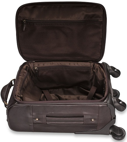 Small Luggage Bag -21