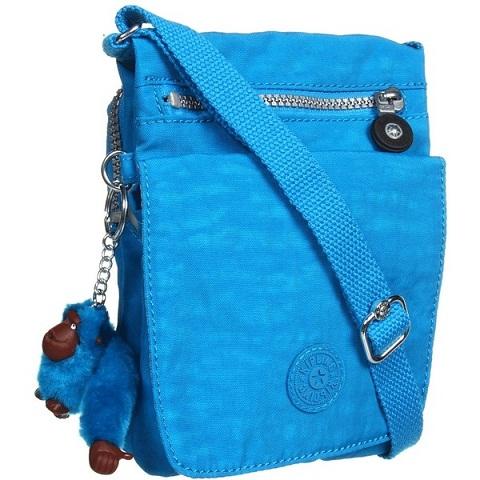 Small Shoulder Travel Bag -7