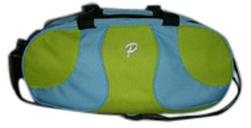 Sporty Travel Bag -10