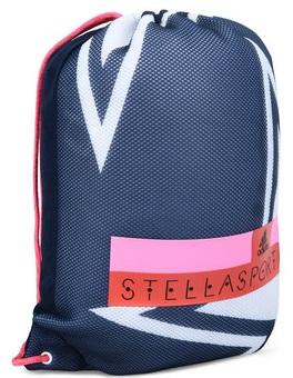 Star Drawstring Gym Bag