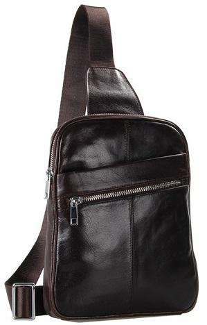 Stylish Sling Travel Bag -23