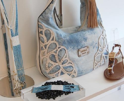 Summer Bag Design