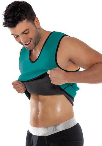 Thermal Gym Vest