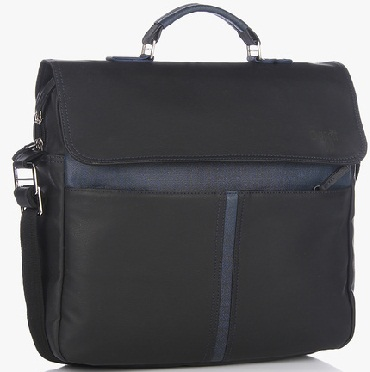 Tingtong Black Bag