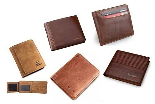 Top Most Branded Wallets Names in India