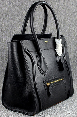 Tote Black Croco Bags