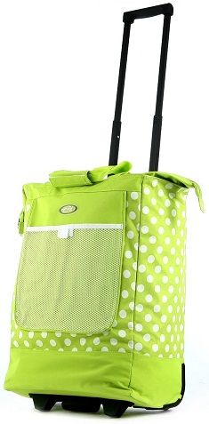 Tote Trolley Bag -3