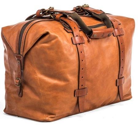 Travel Duffle Bag for Men