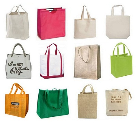 Trendy Indian Cloth Carry Bags in Different Designs