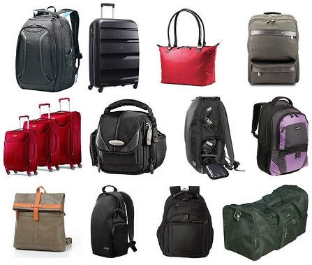 Trendy Samsonite Bags for Business and Travel