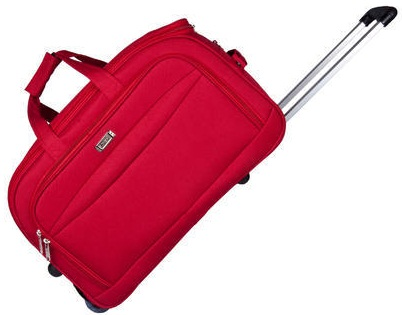 Trolley Duffle Bag -13