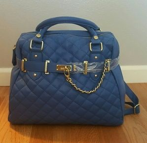 Two Shoulder Steve Madden Bag