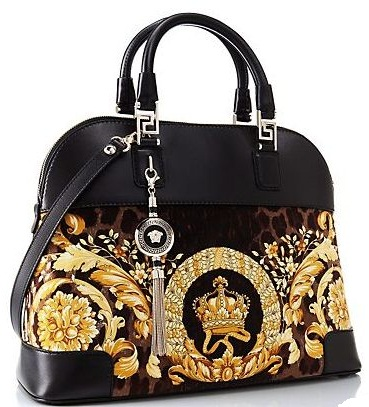 31fa0655a3 9 New Collection of Versace Bags in India