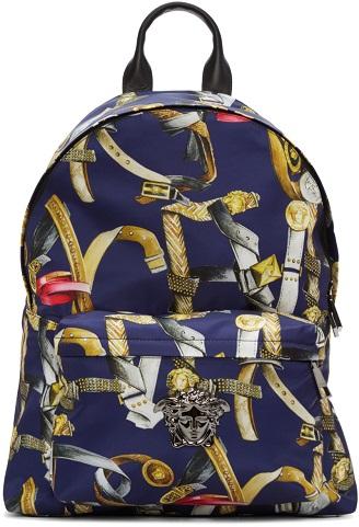 Versace Backpack for Men