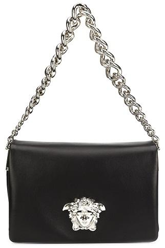 Versace Purses Luxe Handbags