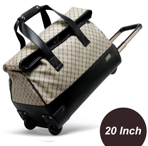Waterproof Trolley Bag -22