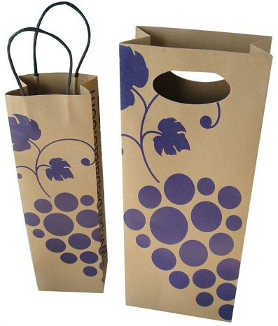 Wine Carrying Bags