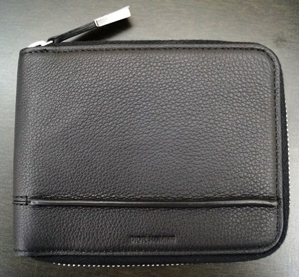 Zip style Christian Dior Wallet