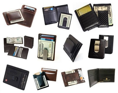 money-clip-wallets