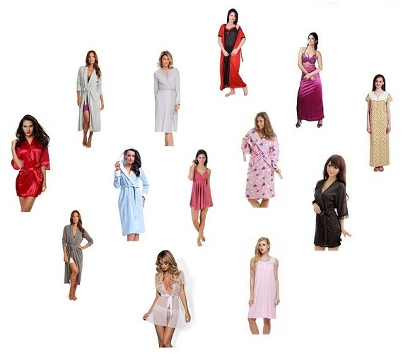15 Soft and Smooth Women's Nightgowns for Best Sleep