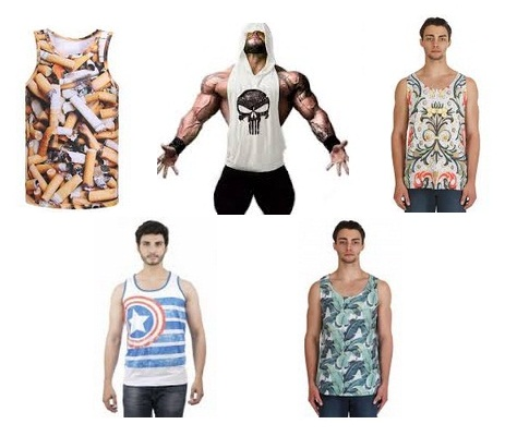 9 Best Designs of Printed Vests for Men in India