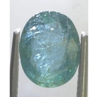 African Emerald Gemstone